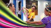 Torremolinos se convierte en la capital del turismo mundial