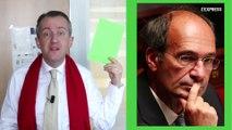 Woerth, Sarkozy et Blatter: les cartons de la semaine - L'édito de Christophe Barbier