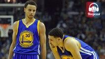 Les 3 raisons pour lesquelles les Warriors vont être champions NBA