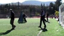 XV Campeonato Nacional de Trabajo del DCE - Proteccion - RCI III - Ardens Greta - MEJOR PROTECCION