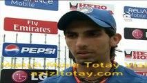 Indi Bowler Ishant Sharma New Tezabi Totay