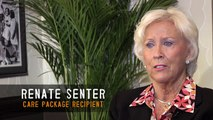 A CARE Package Legacy: Renate Senter