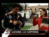 LUCIANA LEON  Luciana la Capitana  - ENEMIGOS PUBLICOS  (1 2)