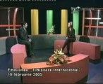 timisoara.adevarul.ro / Pavarotti din Banat, primul reportaj la TVR Timisoara 2