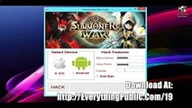Summoners War Sky Arena Hack Crystals (Latest Update Android iPhone) [New Version]