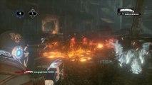 Gears War News: No Active Reload Damage Bonus?!? (Gears of War 3 Gameplay)
