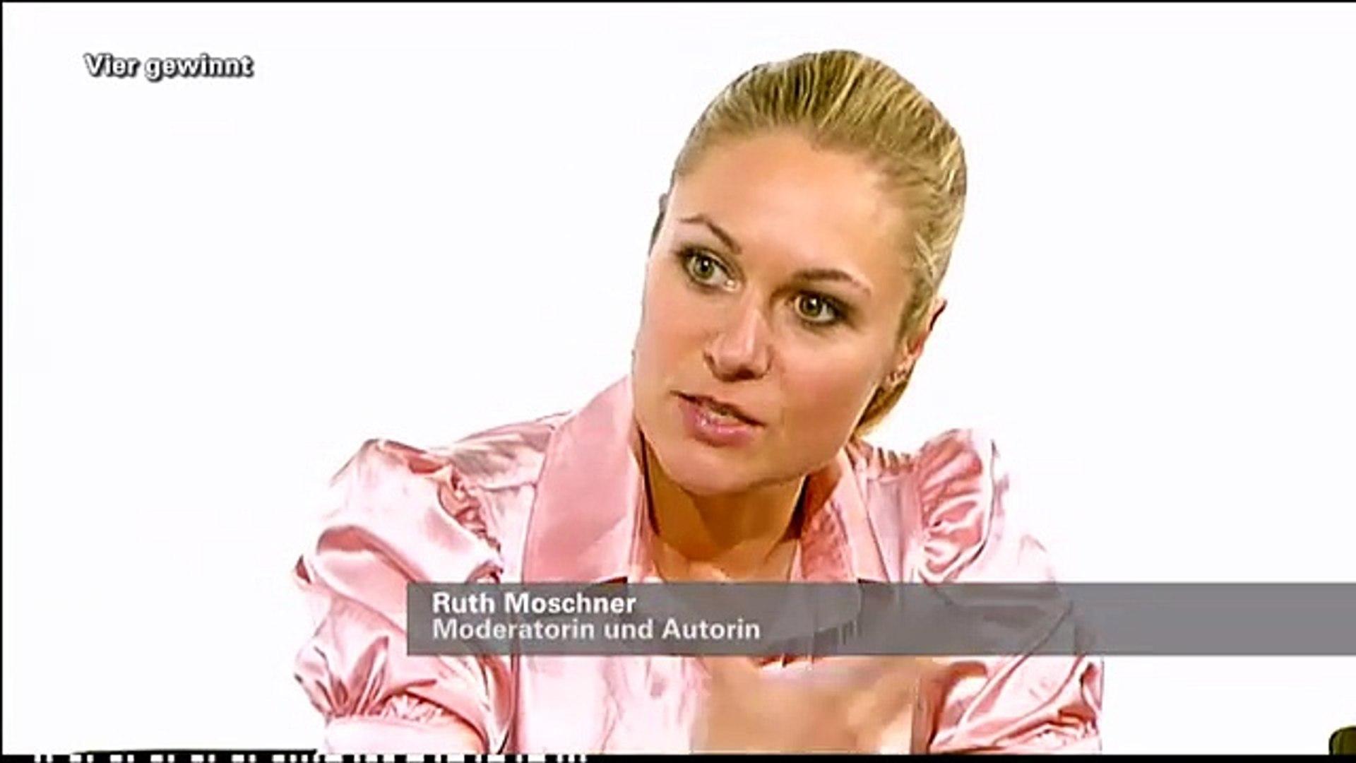 Fdp Ins Dschungelcamp Findet Ruth Moschner 4 Gewinnt