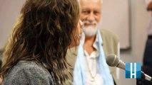 Steven Tyler Act: Rock stars Steven Tyler and Mick Fleetwood testify in Honolulu, Hawaii