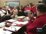 Piedad Cordoba Y Hugo Chavez