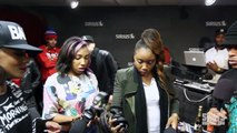 2014 Doomsday Cypher: The Ladies Cypher Wih Sharaya J, G.L.A.M. and Lee Mazin