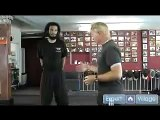 Basic Sword Fencing Moves & Techniques: Free Online Lessons for Beginners : Fencing Advance & Retreat Footwork: Free Fencing Lessons for Beginners