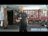 Basic Sword Fencing Moves & Techniques: Free Online Lessons for Beginners : How to Use an Epee: Free Fencing Lessons for Beginners