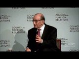 Alan Greenspan: Gold Is Currency; No Fiat Currency, Including the Dollar, Can Match It