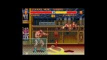 Azhera joue à Street Fighter II Turbo (03/06/2015 18:45)