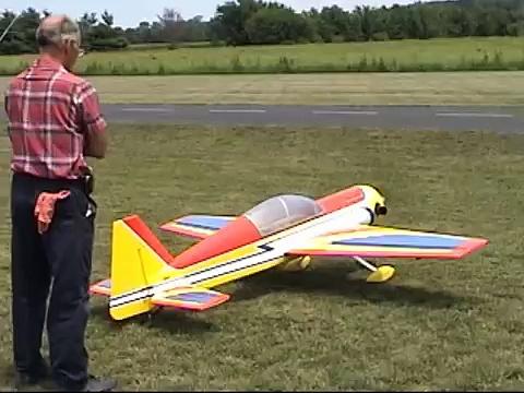 TurboProp Yak Disaster