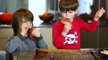 Maple Glazed Bacon - Easy Holiday Brunch Recipes | One Hungry Mama