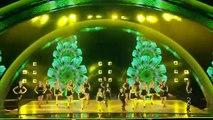 Halve finale Belgium's Got talent - Irish dance met Irish Fusion