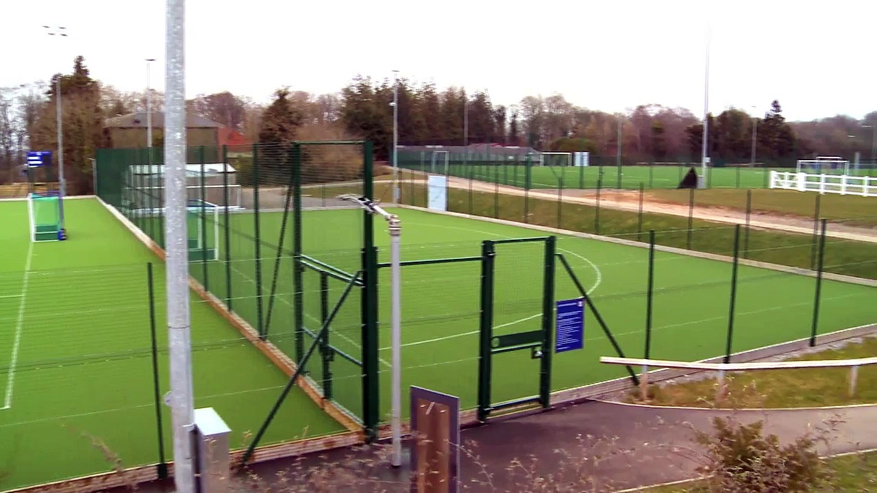 Clifton College Sports Ground