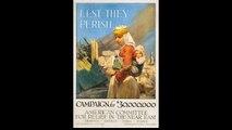 Women and Children: The Secret Weapons of World War I Propaganda Posters (24Photos)