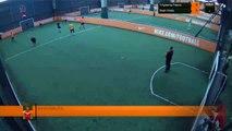 But de chafik (8-9) - T-Systems France Vs Team Onino - 02/06/15 19:30 - Aubervilliers Urban Football