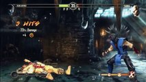 Mortal Kombat Boss Babalities - Goro, Kintaro, & Shao Kahn
