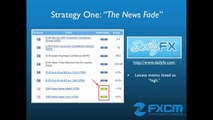 Forex News Trading Strategy: Here's A Consistently Profitable Forex News Trading System!