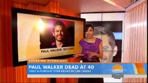 Paul Walker dead, Paul Walker Death, TMZ, Paul Walker Died,