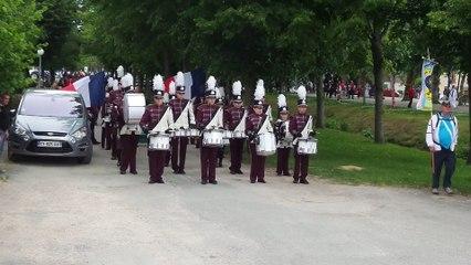 Fanfare au Bouquet Provincial