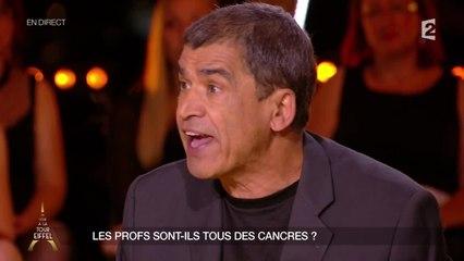 """Daniel Picouly à propos de l'application Gossip  """"C'est nuisible"""""""