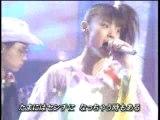 [TV] Matsuura Aya - Yeah! Meccha Holiday