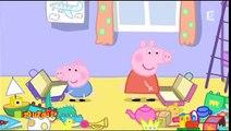 Peppa Pig français   Le départ en vacances