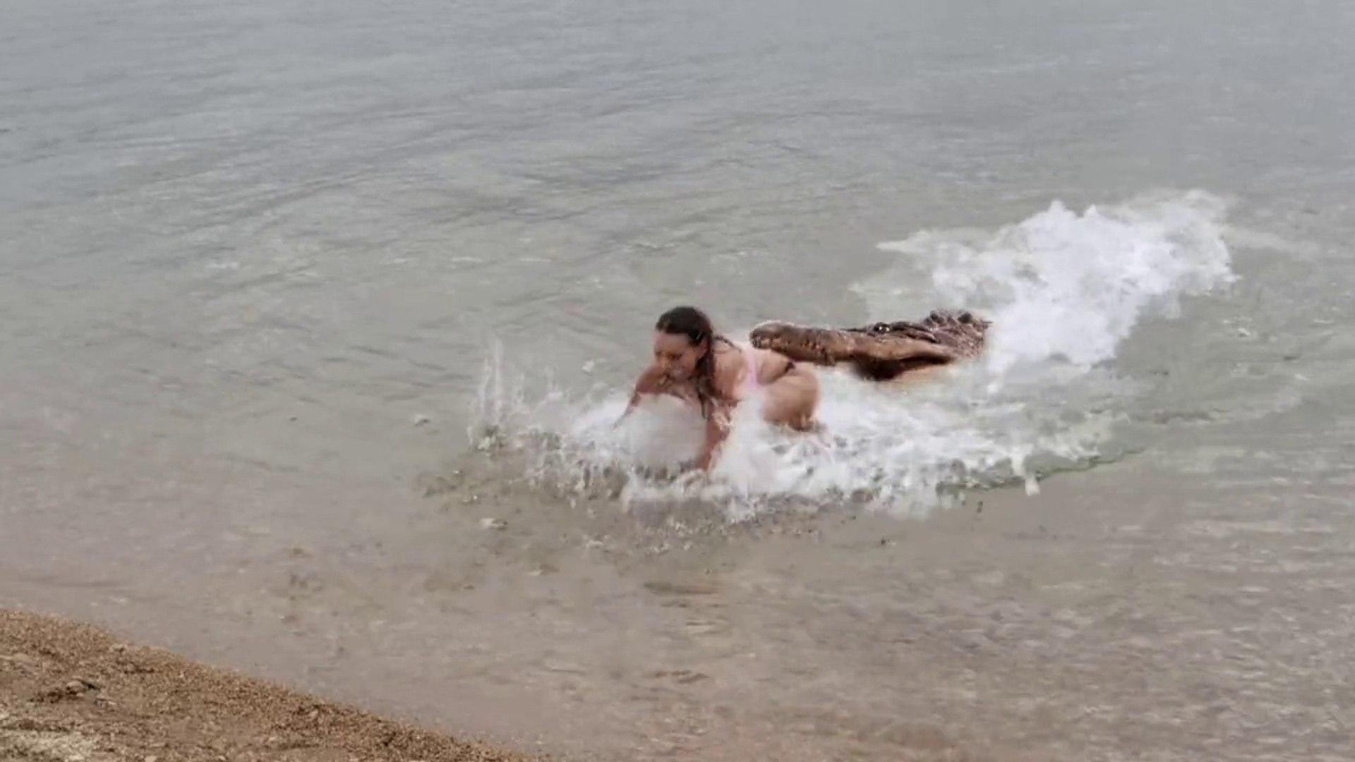 Anaconda Vs Lake Placid Full Movie lake placid vs anaconda - exclusive trailer