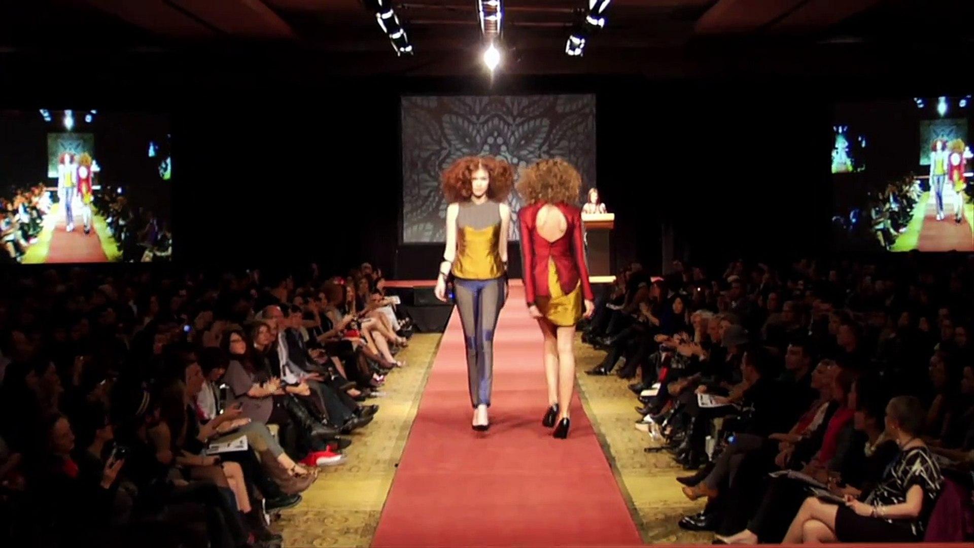 Blanche Macdonald Fashion Show 2010: Fashion Forecast