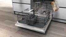 ASKO XXL DISHWASHER ANIMATION - Extra Tall Tank Stainless Steel Dishwasher