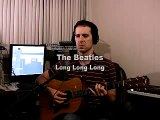 The Beatles Long, Long, Long