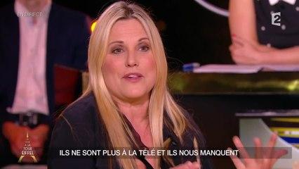 """Sophie Favier """"Christophe Dechavanne était fait pour le théâtre"""""""