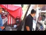 Los Supercívicos : Video denuncia Axtel