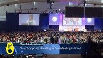 Presbyterians Nearly Approve Israel Boycott, Divestment Initiative: Anti-Israeli 'BDS Movement'
