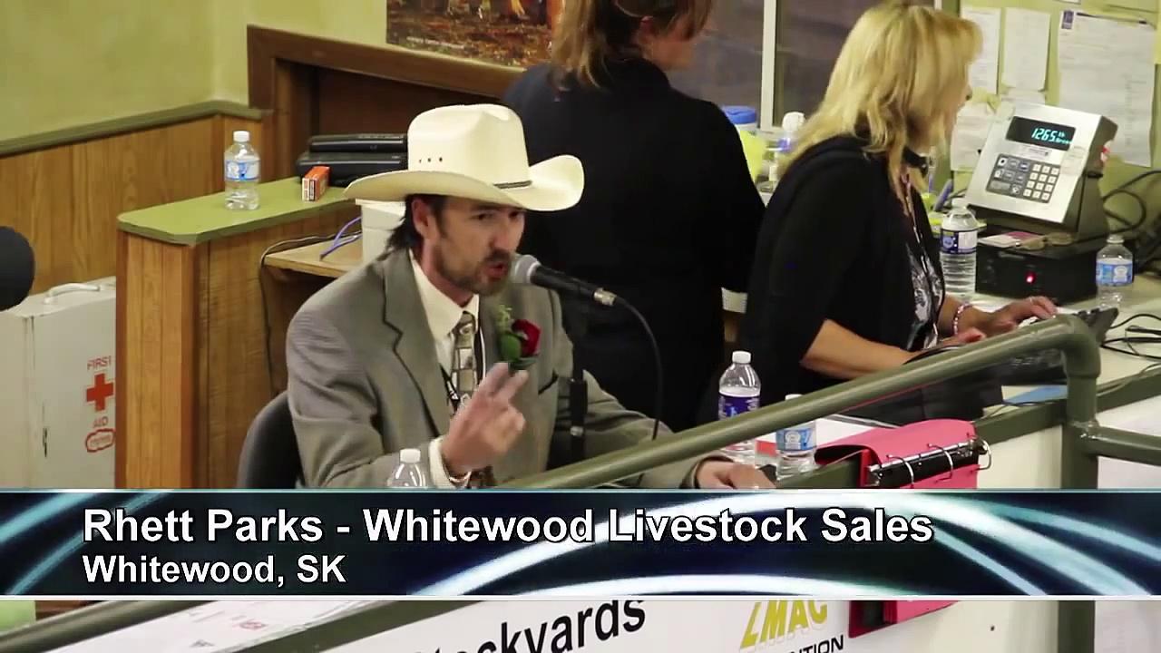 Livestock Cattlerap Sessions 2014 – Rhett Parks / Животноводство Сеансы 2014