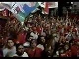 CHAVEZ-BADUEL: PATRIA SOCIALISMO MUERTE