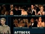Noticias - Penélope Cruz gana el Oscar