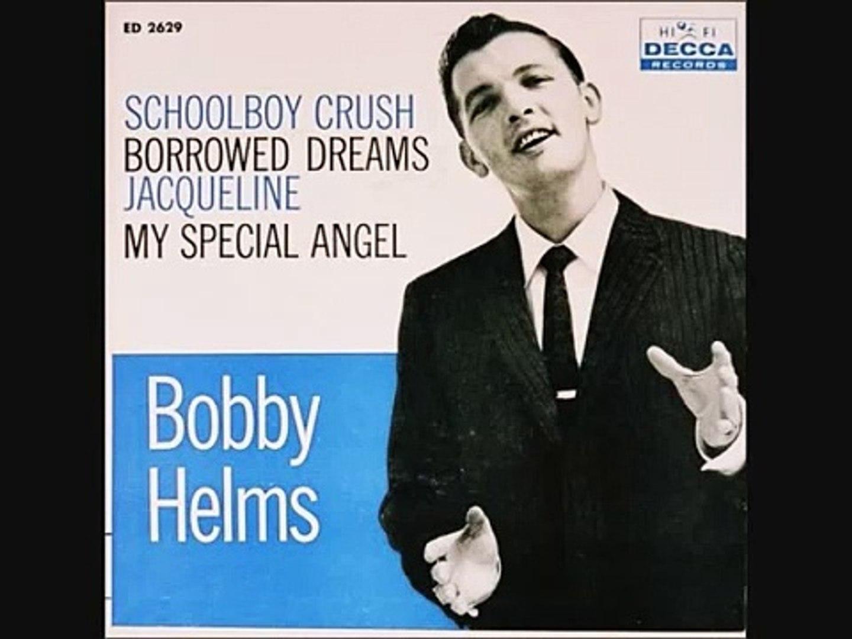 Bobby Helms - Borrowed Dreams (1958)