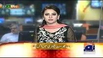Geo News Headlines 4 June 2015_ News Pakistan Today Fire in Garments Factory in