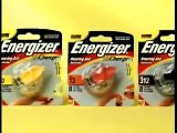 The Profiles Series - Energizer EZ Change