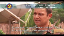 FARDC:Formation de la 323 ème bataillons  commando d'intervention rapide