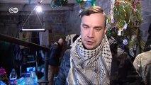 Життя на Донбасі очима німецької журналістки
