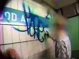 [GRAFFITI] Real Street Graffiti For Life!