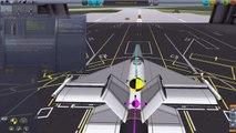 Drone-ksp (Kerbal Space Program)