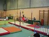 Gymnastique Artistique- Barres