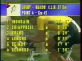 Tour de France 1991 - étape 21 - Lugny-Macon (CLM individuel)